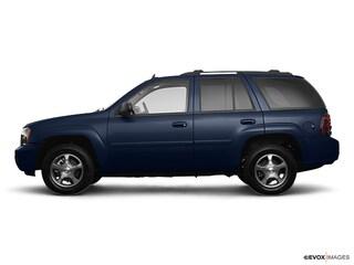 2008 Chevrolet TrailBlazer SS SUV