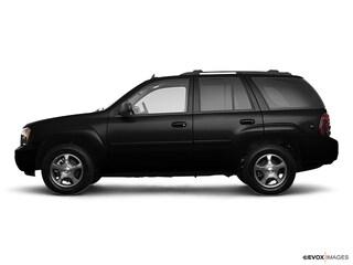 2008 Chevrolet Trailblazer LT SUV for sale in Batavia
