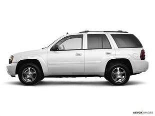 2008 Chevrolet TrailBlazer LT w/2LT SUV