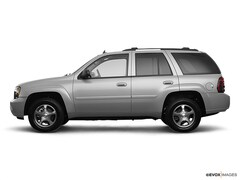 2008 Chevrolet TrailBlazer SUV