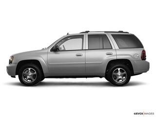 2008 Chevrolet TrailBlazer UP SUV