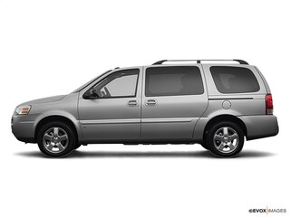 Used 2008 Chevrolet Uplander LS 4dr Reg WB LS for sale near you in Centennial, CO
