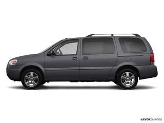 2008 Chevrolet Uplander LT w/1LT Van