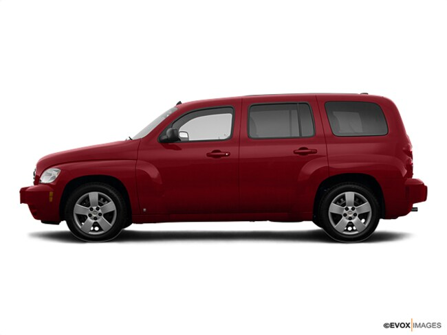 Pre-Owned 2008 Chevrolet HHR LT SUV for sale in Lima, OH