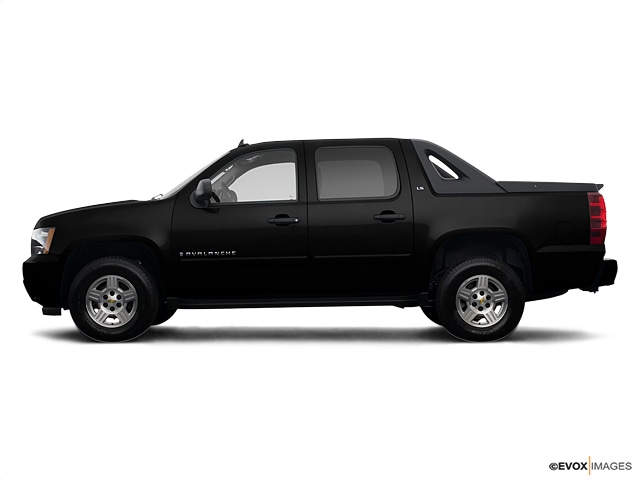 Used 2008 Chevrolet Avalanche For Sale | Devils Lake ND | VIN:  3GNFK12358G237602