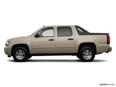 2008 Chevrolet Avalanche 1500 LS Crew Cab Short Bed Truck