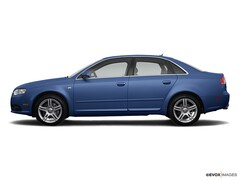 Used 2008 Audi A4 2.0T Special Edition Sedan in Milwaukee, WI