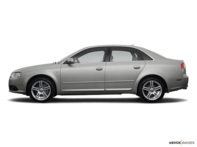 2008 Audi A4 3.2 Sedan for Sale in Naperville IL