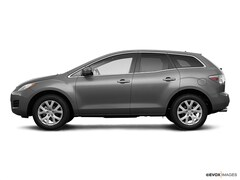 2008 Mazda CX-7 Sport Not Specified