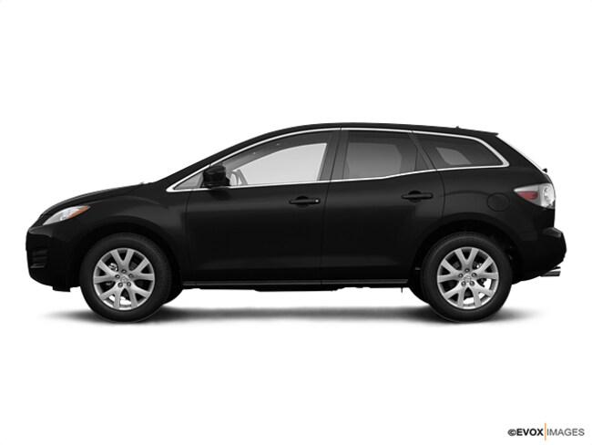 2008 Mazda Mazda CX-7 SUV