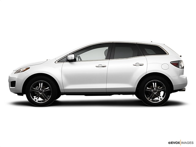 2008 Mazda Mazda CX 7 Grand Touring SUV