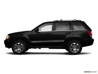 2008 Jeep Grand Cherokee Limited 4WD  Limited