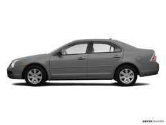 Used 2008 Ford Fusion S Sedan under $10,000 for Sale in Broomfield