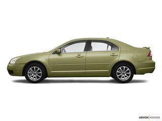 Bargain Used 2008 Mercury Milan Base Sedan for sale near you in Turnerville, NJ