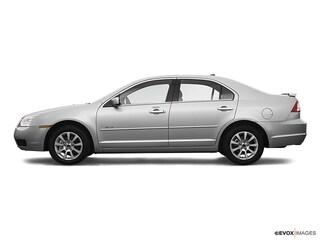 2008 Mercury Milan V6 Sedan