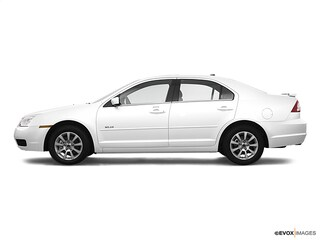 Used 2008 Mercury Milan I4 Sedan for sale near you in Tucson, AZ