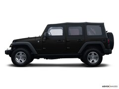 2008 Jeep Wrangler Sahara 4WD  Sahara