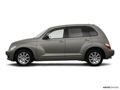 2008 Chrysler PT Cruiser Touring SUV