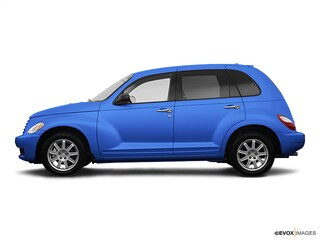 Used 2008 Chrysler PT Cruiser LX SUV Redding, CA