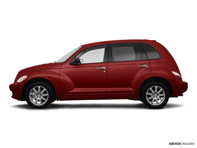 2008 Chrysler PT Cruiser Touring Wagon