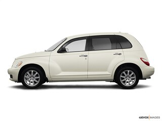 Used 2008 Chrysler PT Cruiser Touring SUV 3A8FY58BX8T105500 for sale in Athens, OH at Don Wood Hyundai