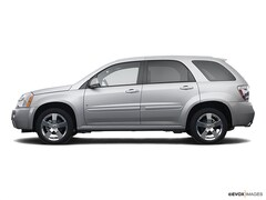 Pre-owned 2008 Chevrolet Equinox LS SUV for sale near you in Delaware
