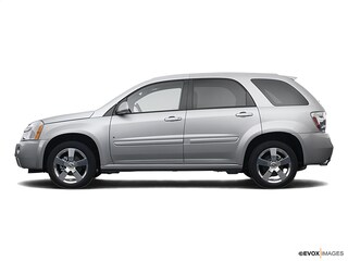 2008 Chevrolet Equinox LS SUV for sale in Columbia, SC