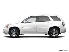 2008 Chevrolet Equinox Sport SUV