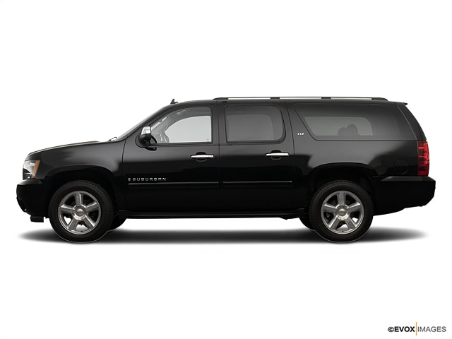 Used 2008 Chevrolet Suburban 1500 SUV Los Angeles