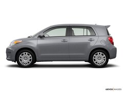 Used 2008 Scion xD Hatchback for sale in Norwood, MA