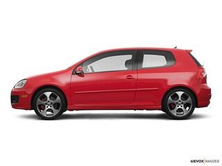 2008 Volkswagen GTI Base Hatchback