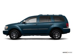 Used 2008 Chrysler Aspen Limited SUV in Fitzgerald, GA