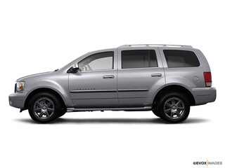 used 2008 Chrysler Aspen Limited SUV in Lafayette