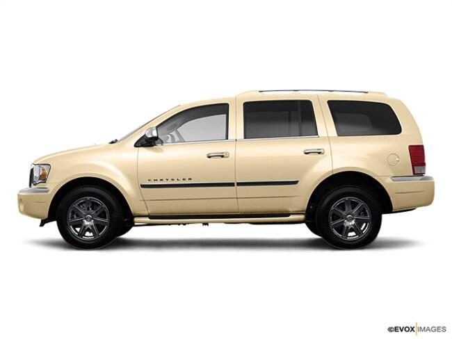 Used 2008 Chrysler Aspen Limited SUV Missoula, MT