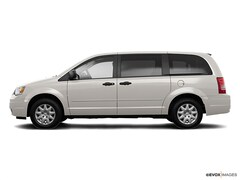 used 2008 Chrysler Town & Country LX Van for sale in enterprise alabama