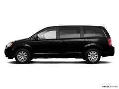 Used Vehicles for sale 2008 Chrysler Town & Country Touring Passenger Van in Pinconning, MI