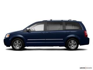 2008 Dodge Grand Caravan SXT Van