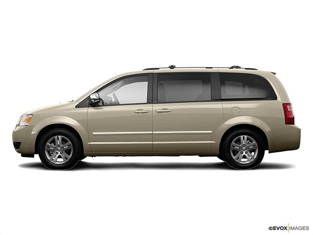 2008 Dodge Grand Caravan SXT Wagon