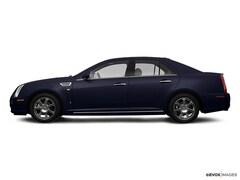 Used 2008 CADILLAC STS V6 Sedan 1G6DW67V480104610 in Vestal, NY