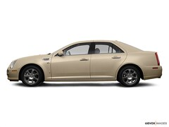 Pre-Owned 2008 Cadillac STS V8 Sedan 129841A in Chattanooga, TN