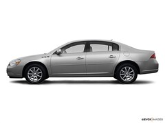 Used 2008 Buick Lucerne CXL Sedan in Hadley, MA