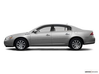 2008 Buick Lucerne CXL Sedan