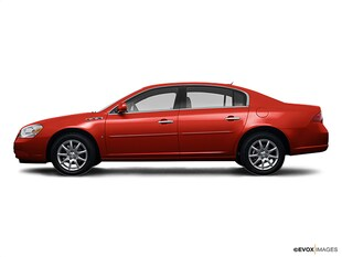 2008 Buick Lucerne CXL Sedan 1G4HD57268U119361