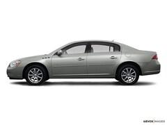 2008 Buick Lucerne CX Sedan