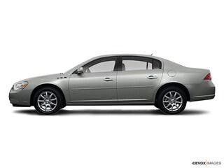 2008 Buick Lucerne CXL Sedan 1G4HD57218U117873
