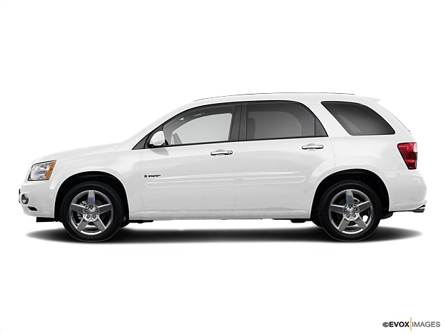 2008 Pontiac Torrent GXP SUV