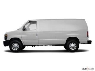 2008 Ford E-250 Commercial Cargo Van