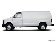 2008 Ford E-350 Super Duty Van Cargo Van