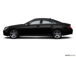 Used 2008 Mercedes-Benz CLS-Class CLS 550 Coupe WDDDJ72X78A130502 in San Francisco