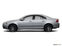 Used 2008 Volvo S80 3.2 Sedan YV1AS982281078305 for Sale in Schaumburg, IL at Patrick Volvo Cars